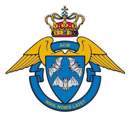 Forsvaret - mobil radar - F-16 m.m.
