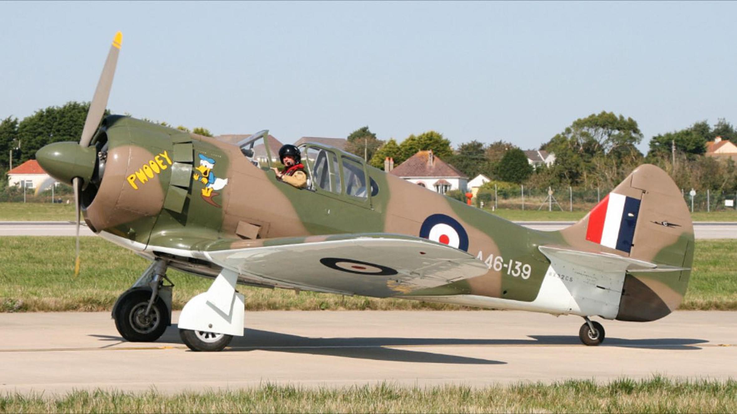 WW2 Australian Boomerang C19