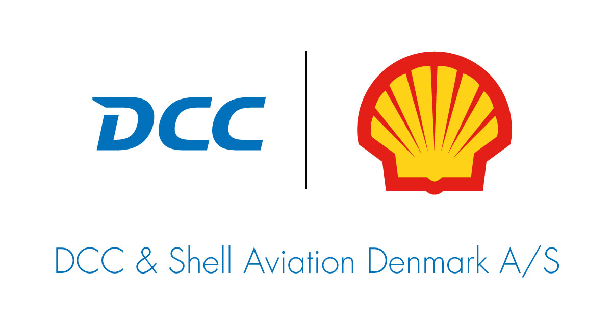 DCC & Shell Aviation Denmark