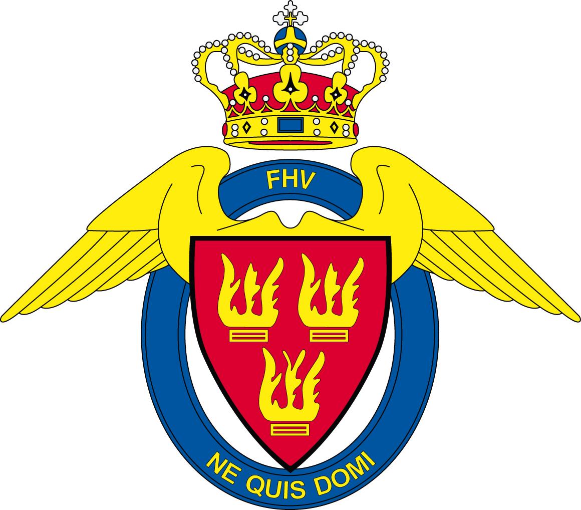 Flyverhjemmeværnet