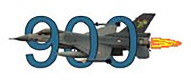 RNLAF 900SQN