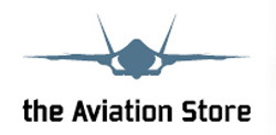 the aviation store