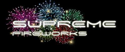 Supreme Fireworks
