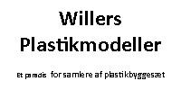 Willers Plastikmodeller